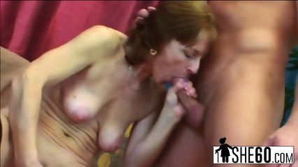 Busty milf banged with big cock