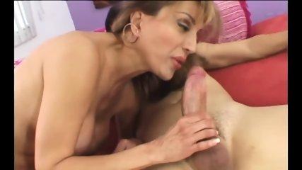Soleil Mature Cougar - scene 9
