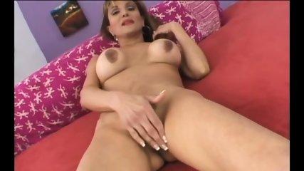 Soleil Mature Cougar - scene 1