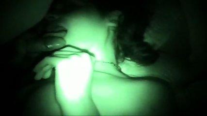 Drunken Girl taped - scene 9