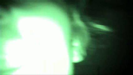 Drunken Girl taped - scene 1