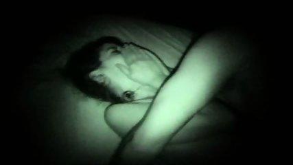 Drunken Girl taped - scene 3