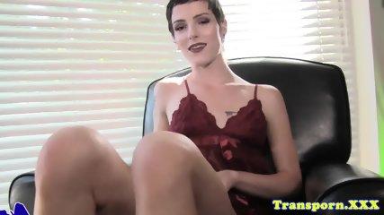 Teen Τρανς πορνό