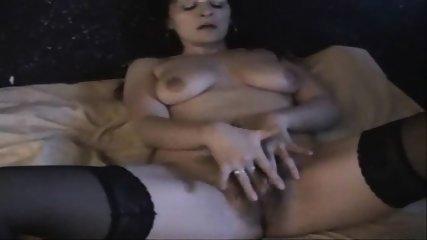 German hairy Bitch - scene 11