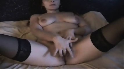 German hairy Bitch - scene 12