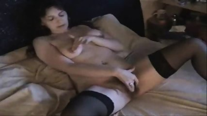 German hairy Bitch - scene 5