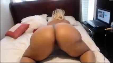 Big Ass And Tits - scene 1