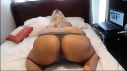 Big Ass And Tits