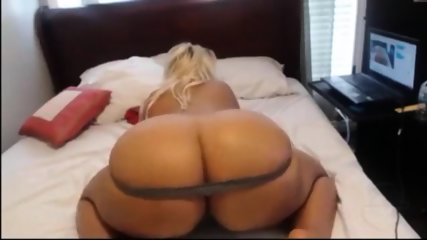 Big Ass And Tits - scene 4