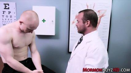 Massive black ass