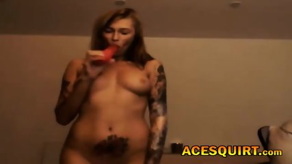 You Can Make Her Keep Fucking Pussy Faster Using ACESQUIRT Sex Toy