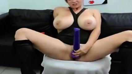 Seins De Webcam