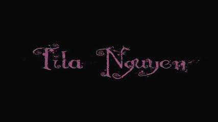 Tila Tequila dancing - scene 1