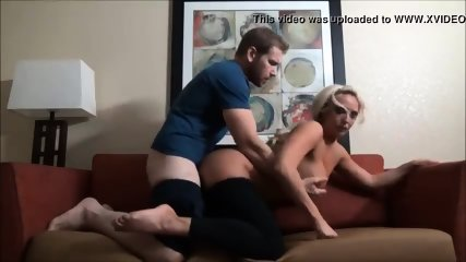 Stepmom want son to massage her - Part 1 (999Cams.net) - scene 10