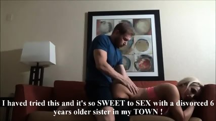 Stepmom want son to massage her - Part 1 (999Cams.net) - scene 5