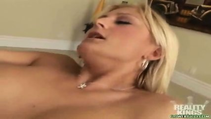 Best threesome action ever seen - scene 9