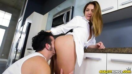 Amazing Ass - scene 3