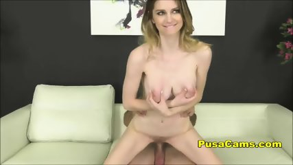 Me and My Hot Step Sister Fucking on PusaCams