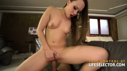 Blue Angel - Cock Hungry Beauty Whore - scene 9