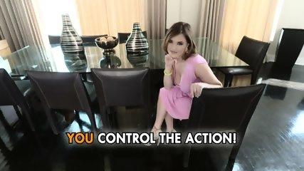 Krissy Lynn - Super MILF Offers Her Holes - scene 2