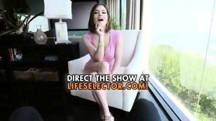 Krissy Lynn - Super MILF Offers Her Holes - scene 6