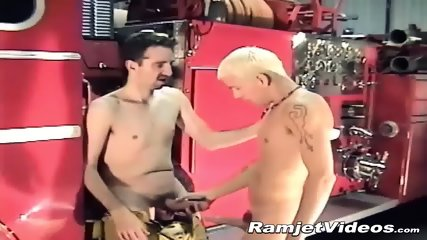 These two love sucking each others cock at the same time