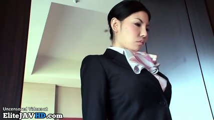 Japanese Most Sexy Hostess Selection - scene 3