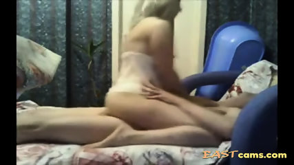 Compilation of amateur videos of sexy babes riding hard cock