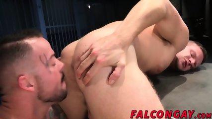 Gay prison porno vidéos