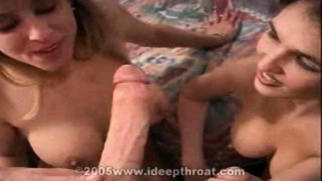 Ideepthroat - Heather - Perfect BJ,with friend! HOT!!