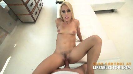 Nikky Thorne - Reward Fuck - scene 8