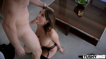 TUSHY Sexy French Girl Loves Anal - scene 5