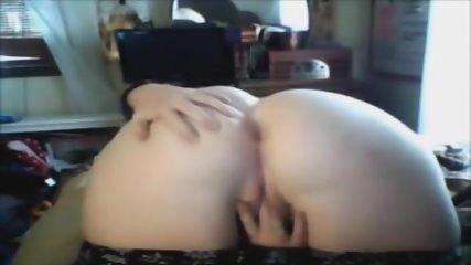 Hot Perfect Ass On HD Webcam - scene 12