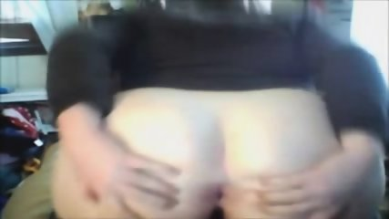Hot Perfect Ass On HD Webcam - scene 5
