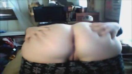 Hot Perfect Ass On HD Webcam - scene 6