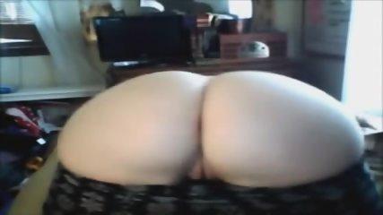 Hot Perfect Ass On HD Webcam - scene 7