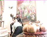 Sexy Maid - scene 6