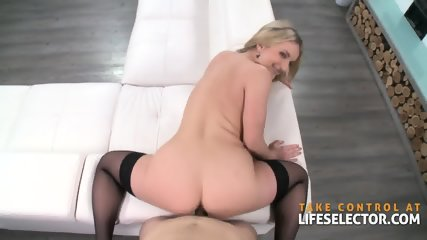 Jemma Valentine - Busty MILF Goddess - scene 12