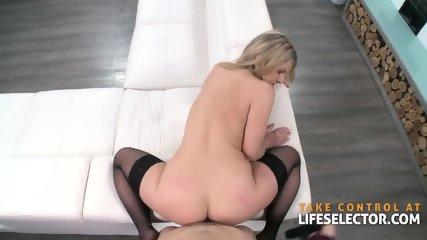 Jemma Valentine - Busty MILF Goddess - scene 4