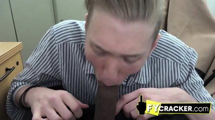 Monster cock filling firm butt
