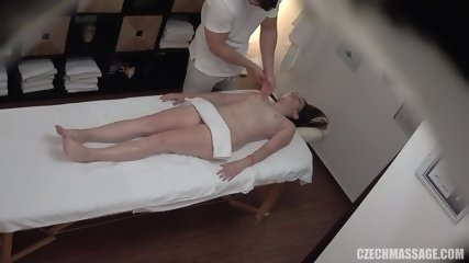 Lady Abused By Masseur - scene 3