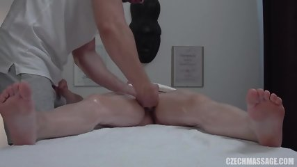 Lady Abused By Masseur - scene 4