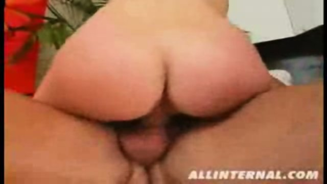 Amazing tight chick has to suck and fuck this cock