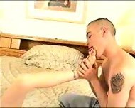 Hot Jessica Creampie - scene 5