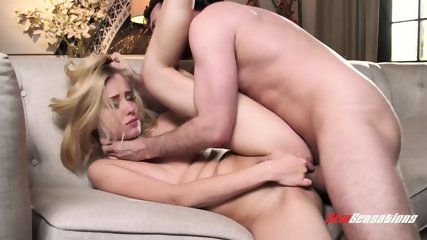 Awesome Juicy Pussy Filled With Hard Cock - scene 4