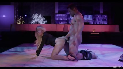 Nice Fucking In The Club - scene 4