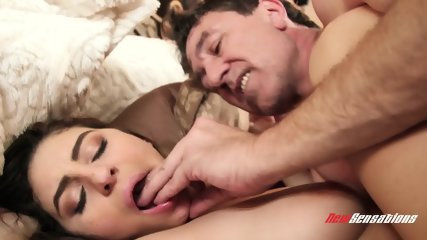 Hard Dick For Nuaghty Stepdaughter - scene 12
