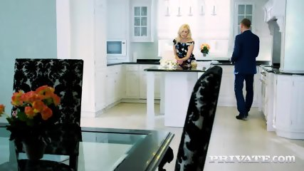 Brittany Bardot, MILF Fucked In The Kitchen - scene 1
