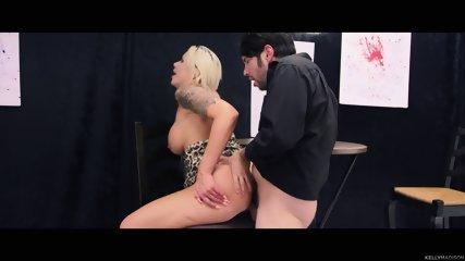 Busty Bitch Needs Satisfaction - scene 5
