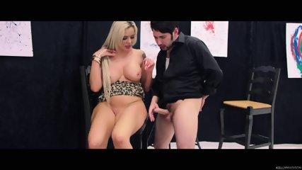 Busty Bitch Needs Satisfaction - scene 6